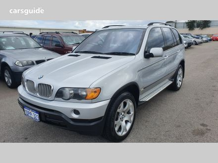 Bmw Suv Under 10000 For Sale Carsguide