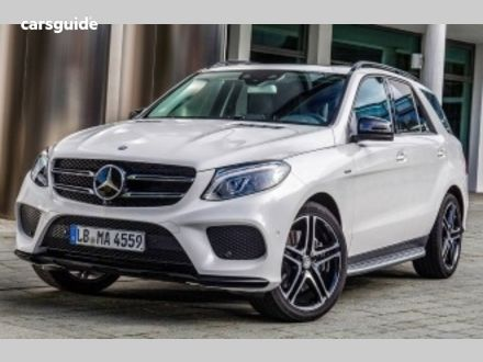 2019 Mercedes-Benz GLE43