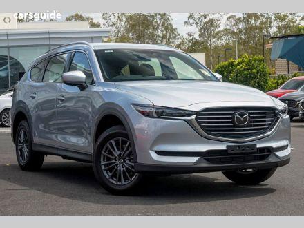 2019 Mazda CX-8