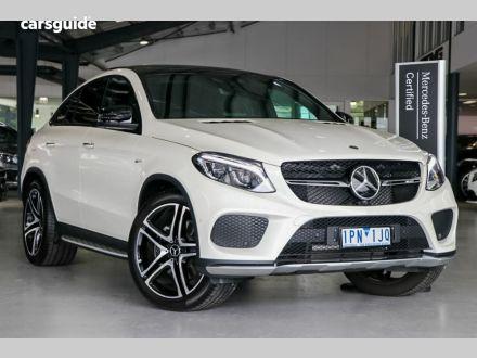 2019 Mercedes-Benz GLE43