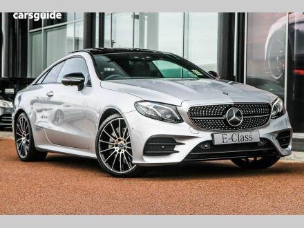 2019 Mercedes-Benz E300