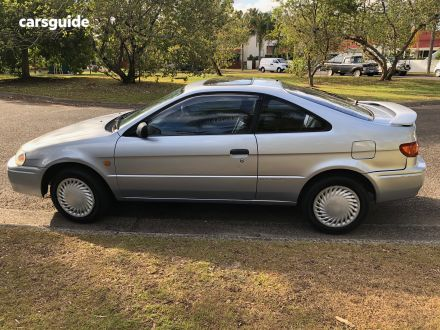 1998 Toyota Paseo