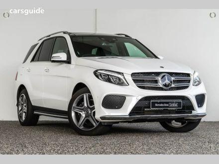 2018 Mercedes-Benz GLE250