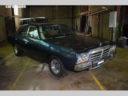 1979 Chrysler Regal