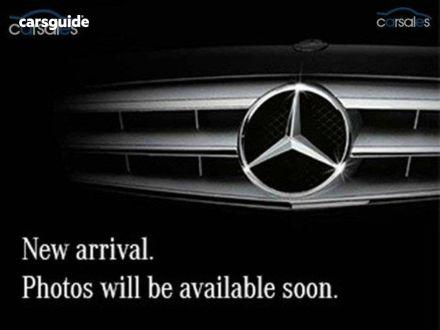 2010 Mercedes-Benz E500