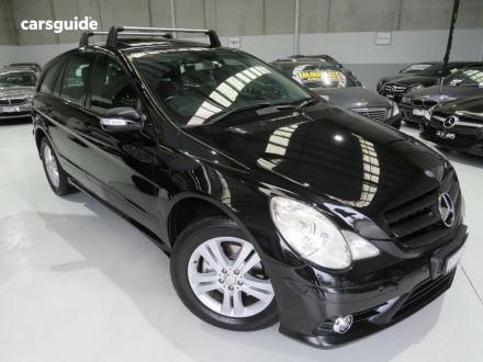 2008 Mercedes-Benz R280