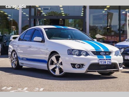 2006 FPV GT