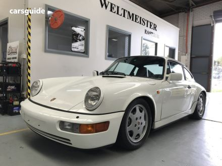 Used Porsche 911 For Sale >> Used Porsche 911 For Sale Melbourne Vic Carsguide