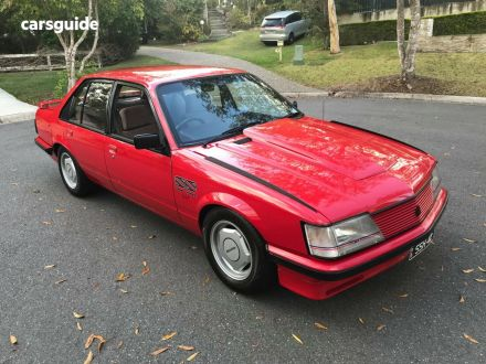 1982 Holden HDT Commodore