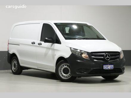 2015 Mercedes-Benz Vito
