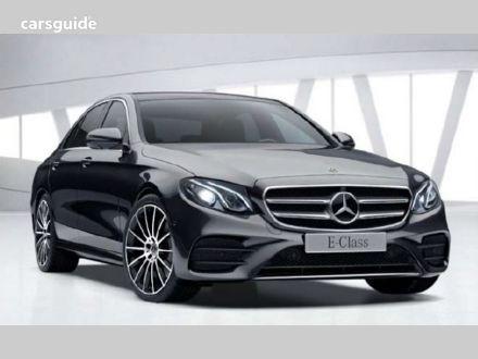 2019 Mercedes-Benz E200
