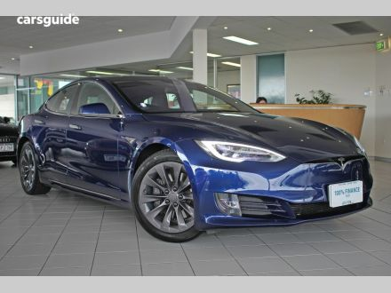 Used Tesla Model S For Sale >> Tesla For Sale Perth Wa Carsguide