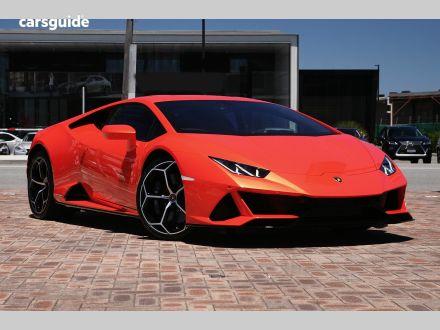 2001 Lamborghini Huracan