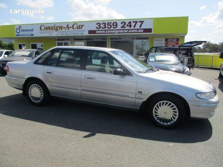 1997 Ford LTD