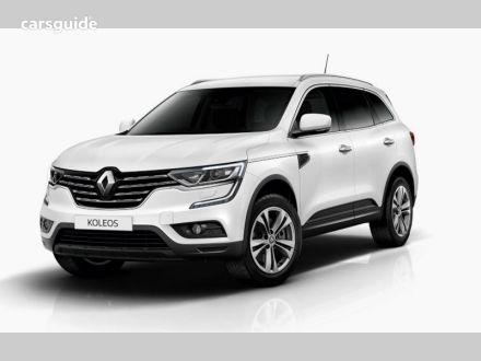 2019 Renault Koleos