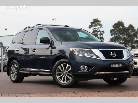 Nissans For Sale >> Nissan For Sale Sydney Nsw Carsguide