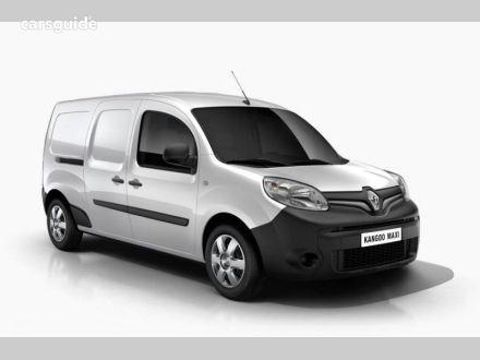 2019 Renault Kangoo
