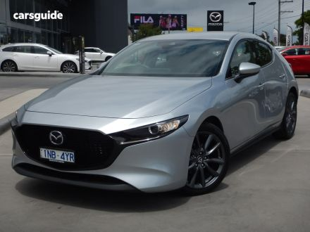 Mazda For Sale >> Used Mazda For Sale Melbourne Vic Carsguide