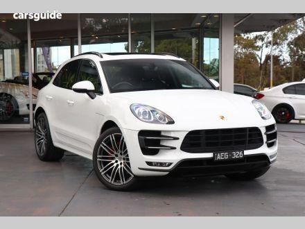 Porsche For Sale Melbourne Vic Carsguide