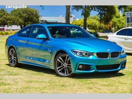 2019 BMW 420I