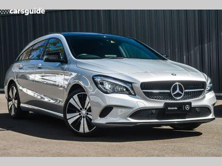 2016 Mercedes-Benz CLA220