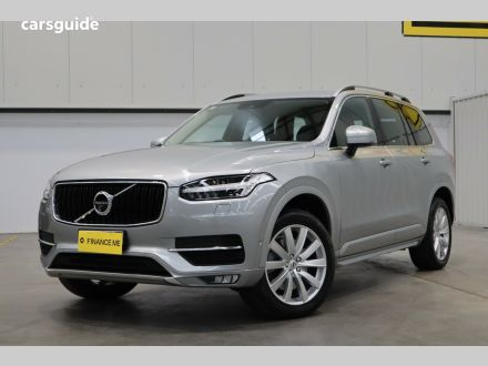 2015 Volvo Xc90 For Sale >> Volvo Xc90 Suv For Sale Castle Hill 2154 Nsw Carsguide