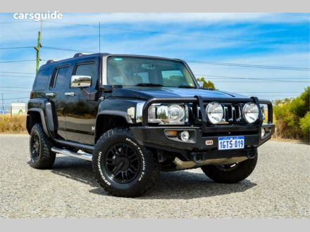 Hummers For Sale >> Hummer For Sale Carsguide