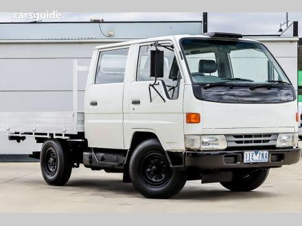 1995 Toyota Dyna
