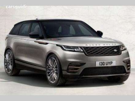 Range Rover Velar For Sale >> Land Rover Range Rover Velar For Sale Carsguide