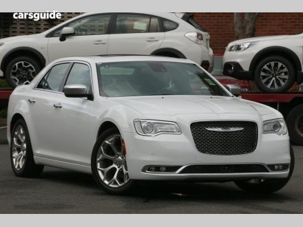 Chrysler 300s For Sale >> Chrysler 300 For Sale Carsguide