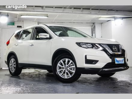 Nissan Suv Used >> Nissan Suv For Sale Sydney Nsw Carsguide