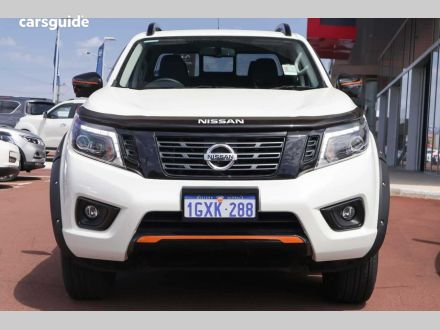 Nissans For Sale >> Ex Demo Nissan For Sale Perth Wa Carsguide