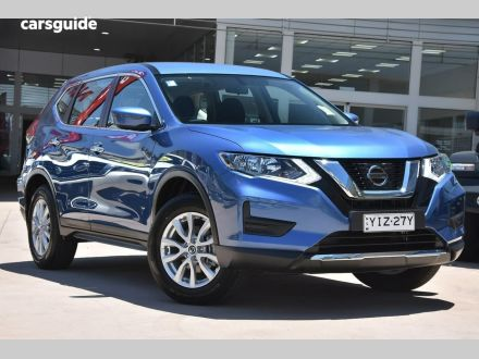 Nissans For Sale >> Ex Demo Nissan For Sale Sydney Nsw Carsguide