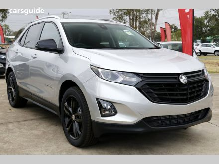 2020 Holden Equinox