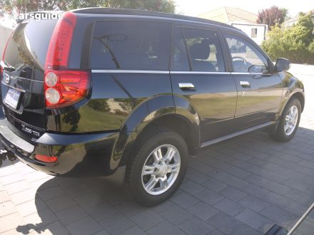 2013 Great Wall X200