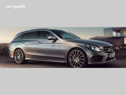 2018 Mercedes-Benz C250