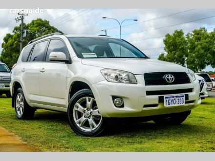 used toyota rav4 for sale perth wa page 6 carsguide carsguide