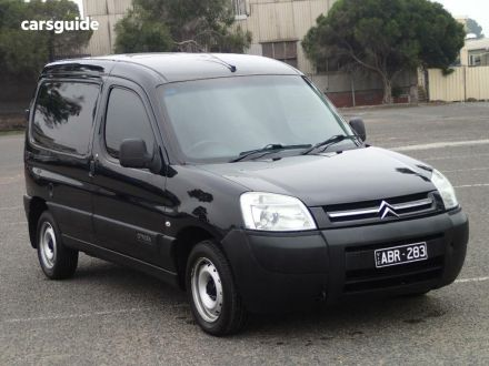 discount fast delivery latest fashion Black Citroen Berlingo for Sale | carsguide