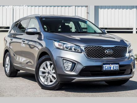 kia station wagon for sale with tow bar carsguide carsguide
