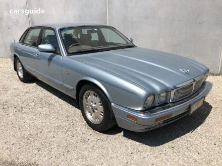 1995 Jaguar XJ6