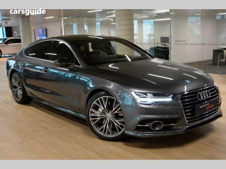 Audi Of Melbourne >> Audi A7 For Sale Melbourne Vic Carsguide