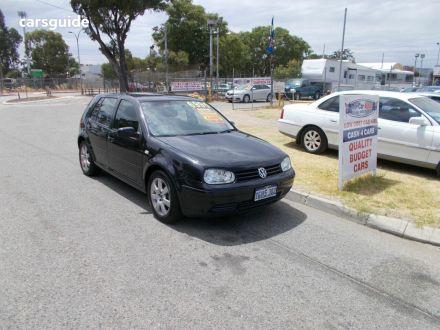 2004 Volkswagen Golf