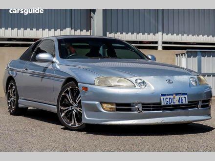 1994 Lexus SC