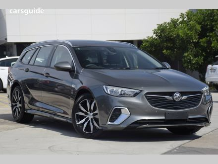 2020 Holden Commodore