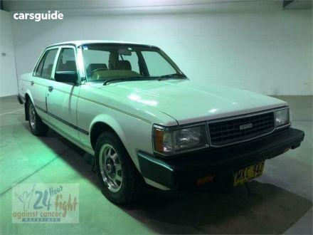 1983 Toyota Corona