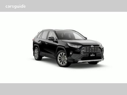 2020 Toyota RAV4