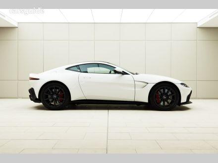 2019 Aston Martin V8