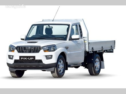2020 Mahindra PIK-UP
