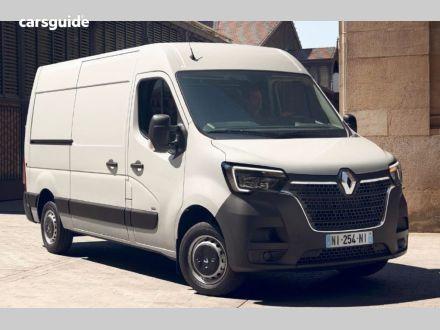 2020 Renault Kangoo