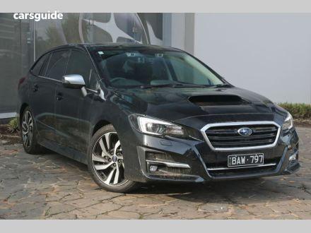 2019 Subaru Levorg